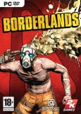 Borderlands tn