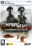 Company of Heroes: Opposing Fronts tn