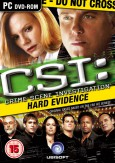 CSI: Crime Scene Investigation - Hard Evidence tn