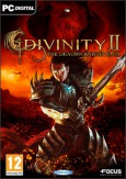 Divinity 2: The Dragon Knight Saga  tn