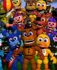 Five Nights at Freddy's World tn
