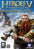 Heroes of Might and Magic V: Hammers of Fate tn