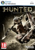 Hunted: The Demon's Forge tn