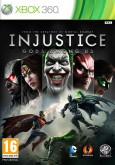 Injustice: Gods Among Us tn
