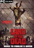 Land of the Dead: Road to Fiddler's Green tn