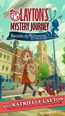 Layton's Mystery Journey: Katrielle and the Millionaires' Conspiracy tn