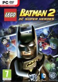 LEGO Batman 2: DC Super Heroes tn