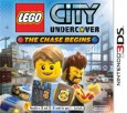 LEGO City Undercover: The Chase Begins tn