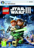 LEGO Star Wars III: The Clone Wars  tn