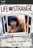 Life is Strange: Episode 3 − Chaos Theory tn