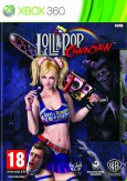 Lollipop Chainsaw tn