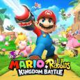 Mario + Rabbids: Kingdom Battle tn