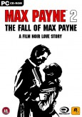 Max Payne 2: The Fall of Max Payne tn