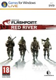Operation Flashpoint: Red River tn
