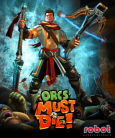 Orcs Must Die! tn