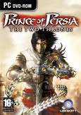 Prince of Persia: The Two Thrones tn