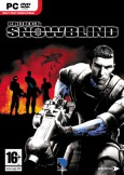 Project: Snowblind tn