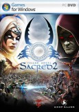 Sacred 2: Fallen Angel tn