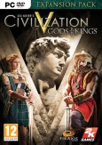 Sid Meier's Civilization 5: Gods & Kings tn
