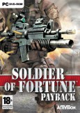 Soldier of Fortune: Payback tn