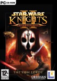Star Wars: Knights of the Old Republic II - The Sith Lords tn