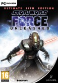 Star Wars: The Force Unleashed tn