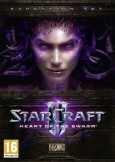 StarCraft 2: Heart of the Swarm tn