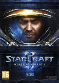 StarCraft 2: Wings of Liberty tn