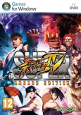 Super Street Fighter IV Arcade Edition tn