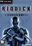 The Chronicles of Riddick: Escape From Butcher Bay tn