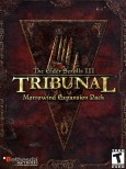 The Elder Scrolls 3: Tribunal tn