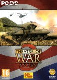 Theatre of War 3: Korea tn