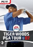 Tiger Woods PGA Tour 07 tn
