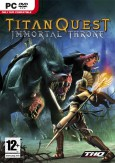 Titan Quest: Immortal Throne  tn