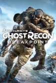 Tom Clancy's Ghost Recon: Breakpoint tn