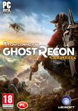 Tom Clancy's Ghost Recon: Wildlands tn