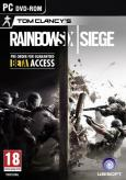 Tom Clancy's Rainbow Six: Siege tn