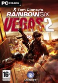 Tom Clancy's Rainbow Six: Vegas 2 tn
