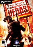 Tom Clancy's Rainbow Six: Vegas tn