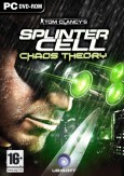 Tom Clancy's Splinter Cell: Chaos Theory tn
