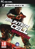 Tom Clancy's Splinter Cell: Conviction tn