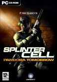 Tom Clancy's Splinter Cell: Pandora Tomorrow tn