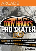 Tony Hawk's Pro Skater HD tn