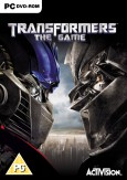 Transformers: The Game tn