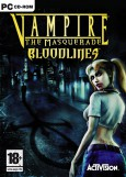 Vampire: The Masquerade - Bloodlines tn
