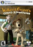 Wallace & Gromit's Grand Adventures tn