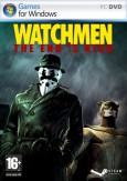 Watchmen: The End is Nigh tn