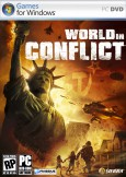 World in Conflict tn