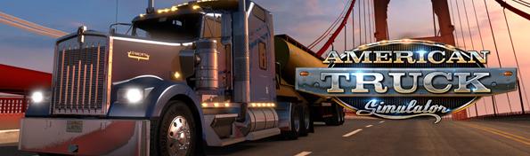 American Truck Simulator – irány Új-Mexikó 4d04cceab6