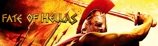 Ancient Wars: Sparta - The Fate of Hellas